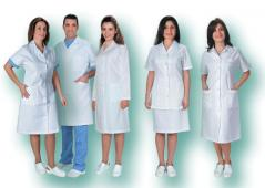 Head Nurse 2440 - 1245 - 2490 - 2685 - 2450