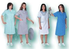 Head Nurse 2470 - 2430 - 2465 - 2445
