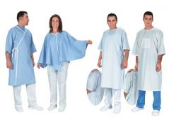 Patient Gowns 1815 - 1820 - 1810 - 1805