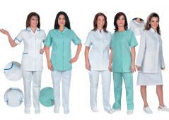 Staff Nurse 2620 - 2625 - 2630 - 2650 - 2680