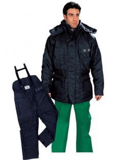 Lipon Jacket, Listral Bib & Brace