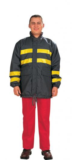 Hi Vi & Fire Retardant Workwear 301