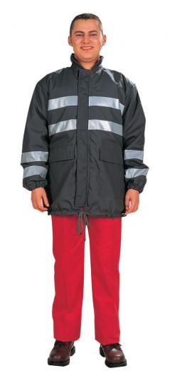 Hi Vi & Fire Retardant Workwear 302