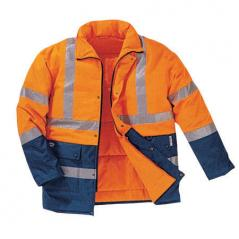 Hi Vi & Fire Retardant Workwear 311