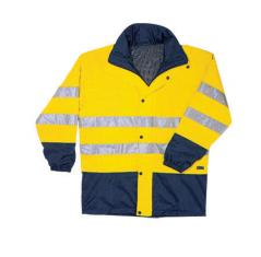 Hi Vi & Fire Retardant Workwear 312