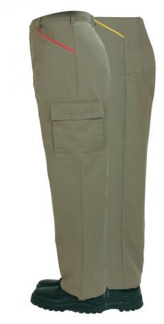 UFO Trousers 630