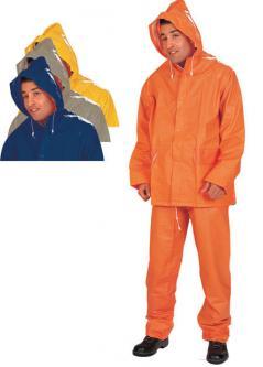 Rainwear EN 304