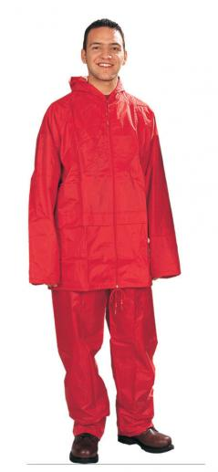 Rainwear Windbreaker EN 402