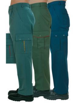UFO Trousers 625