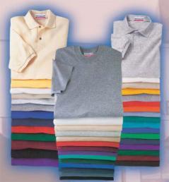 Tshirt & Polos