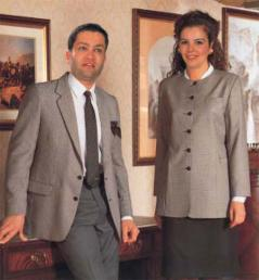 Executive Wear 1