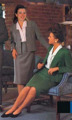 Executive Wear 4