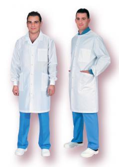 Lab Coats 1260 - 1265